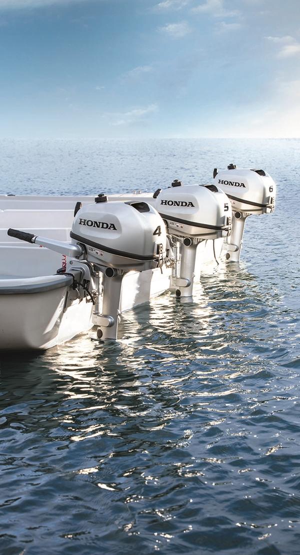 honda portable outboards 2