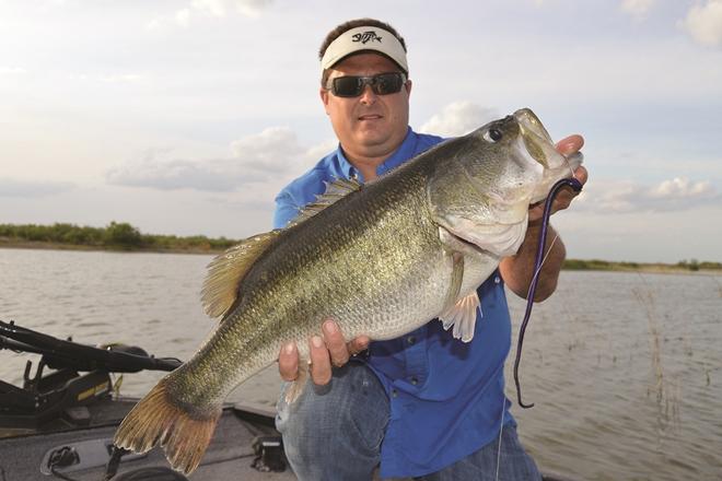 texas bass