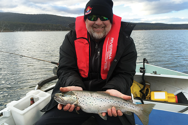Snowy Mountains Trout Festival 3