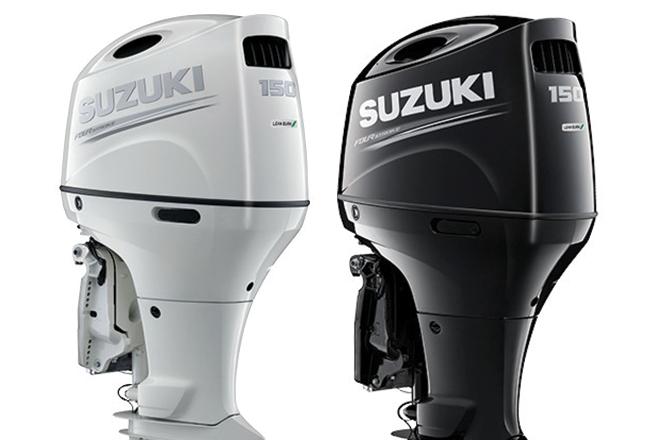 suzuki marine outboards