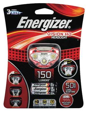 energizer vision led headlights