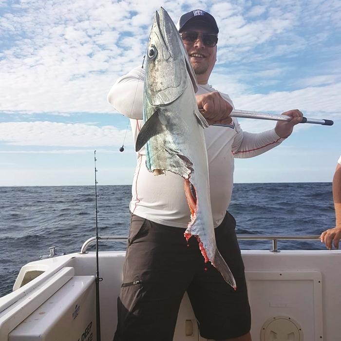 fish the deep