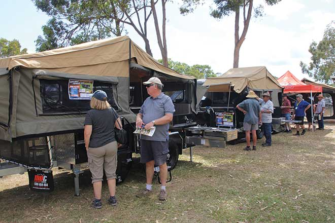 moreton bay caravan and camping expo