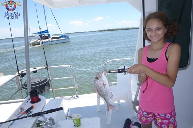 broadwater fishing gold coast