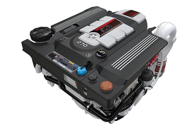 mercury diesel 150-270hp engines