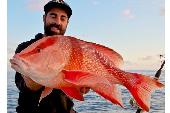 1770 fishing trip
