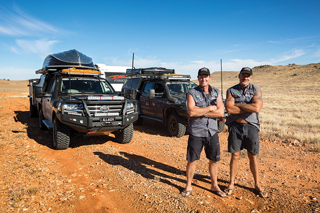 All 4 Adventure Season 10 – A Decade of Dirt