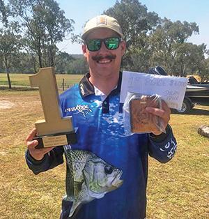 Dylan Fryer wins Basstasstic Bass Grand Final