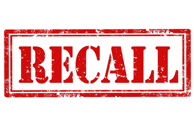 Boat recall ordered for importer