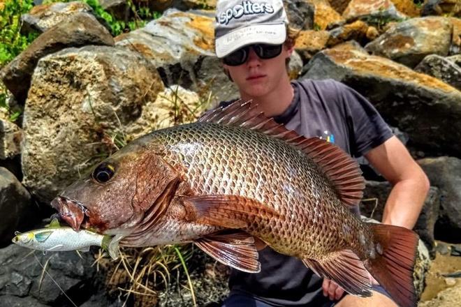 bundaberg rivers fishing awesome