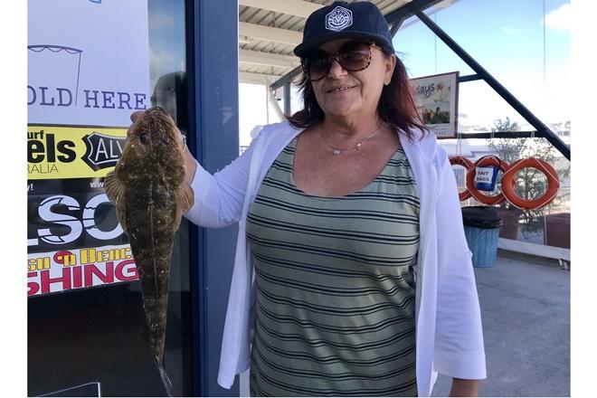good friday fish feed