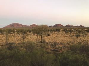 Uluru Kata Tjuta