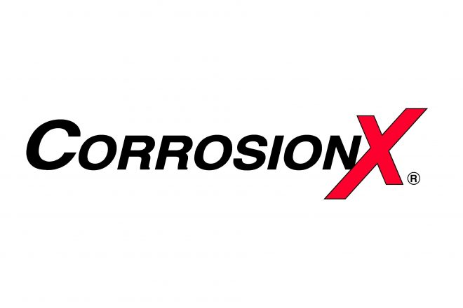 New ReelX lubricant and corrosion inhibitor