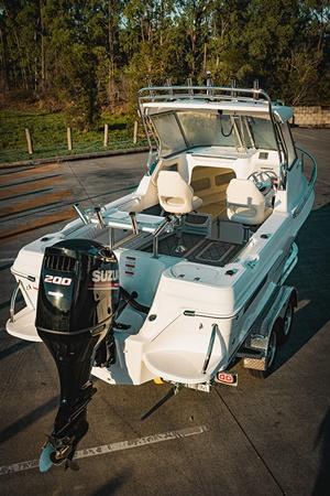seafarer victory 6.0 new 2019