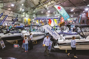 2019 brisbane boat show