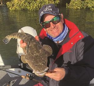 crazy fishing southern moreton bay