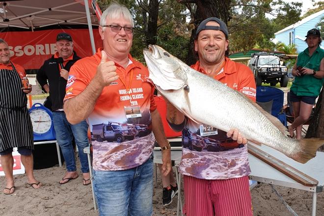2019 arb moreton island fishing classic