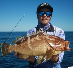 weights right offshore fishing