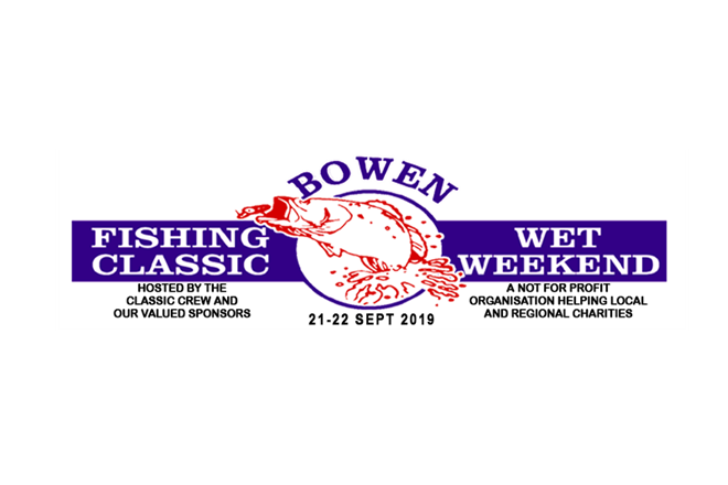 Bowen Family Fishing Classic and Wet Weekend