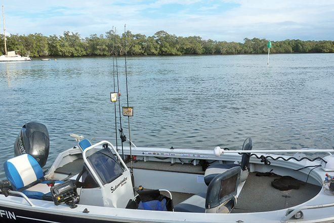 Safe boating essentials