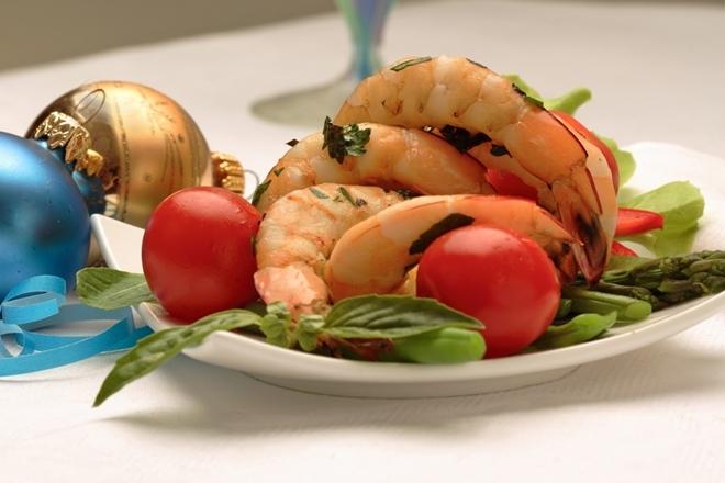 aussie prawns