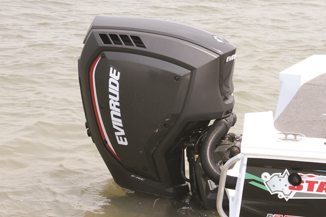 evinrude e-tec g2 engines