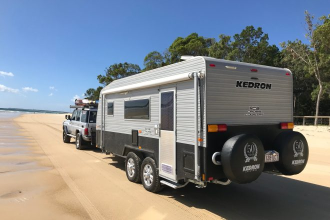 Camping closures for Easter 2020 in Queensland
