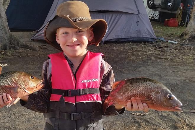 fishing information bundaberg